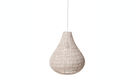 Zuiver :: Lampa Cable Drop White
